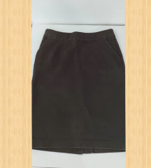 Suknja Tiffany