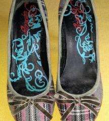Zanimljive Replay cipele 39 kao nove