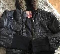 Roxy zenska jakna sa kapuljacom