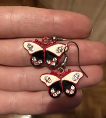 Mindjuse u obliku leptira 🦋