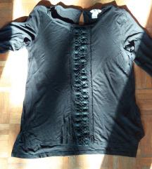crna majca H & M