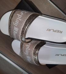 Nove ženske Replay papuče