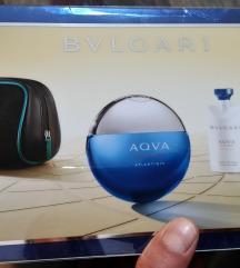ORG Bvlgari Aqua Atlantiqve set NOVO