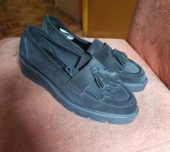 Esprit kožne cipele