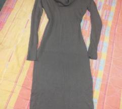 Dzemper rol haljina