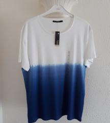 Nova Monoprix muska majica sa etiketom