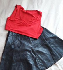 LOT ( top i suknja )