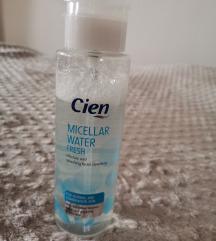 Cien micelarna voda