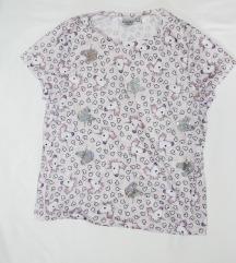 Ženska bluza 5078 Bluza vel. L/48