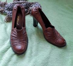 Diverso made in Italy handmade kozne cipele 37-38