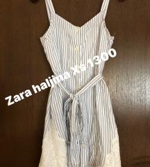 Zara haljina kao nova
