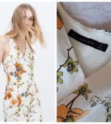 SAMO DANAS 800 Zara Basic haljina ✿