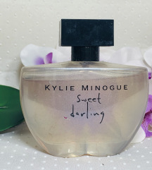 Kylie Minogue Sweet Darling   Rare Discontinued