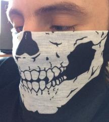 Maska kostur/bandana