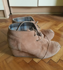 SKECHERS kožne cipele!