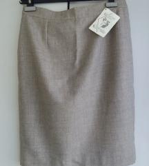 Ženska italijanska suknja
