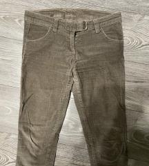 Somotske benetton pantalone