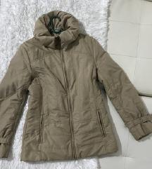 Bež zimska jakna! Povoljno