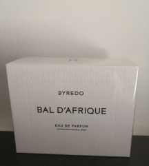 Byredo Bal d afrique edp 50ml