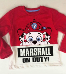 Bluzica Marshall