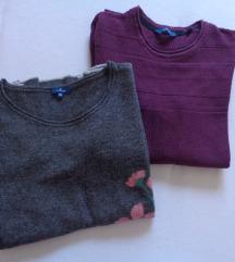 Tom Tailor džemperi vel. M-Sniženo