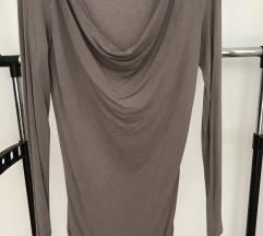Motivi pamučna haljina