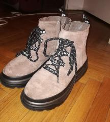 Cipele/Cizmice kao nove