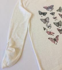 Springfield lagani džemper (bluza)