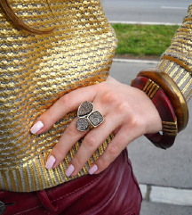 Prsten NOVO