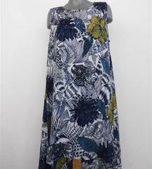 Desigual haljina XL viskoza NOVO