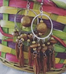 Mindjuse drvene perle