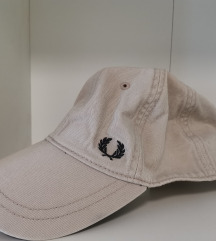 Fred Perry kačket