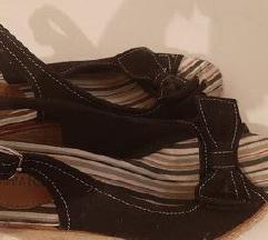 Sandale pluta kao nove AKCIJA!!!