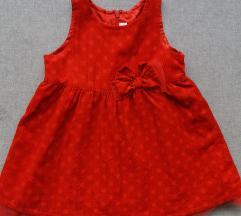 NOVA haljinica za bebu, vel 80