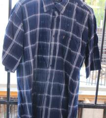 REZZ Kao nova muška košulja Gelali 56