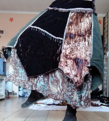 Gipsy suknja