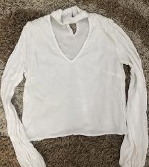 Bela košulja, nova