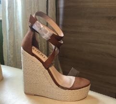 Simmi shoes espadrile