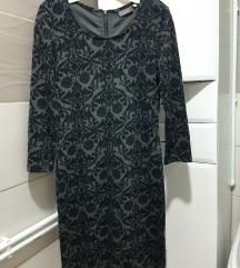 Jesenja/zimska haljinica