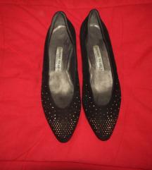 Cipele SANDRO VICARI, očuvane 38.5