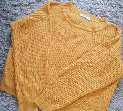 Žuti džemper Waikiki
