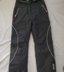 POLAR DREAMS skijaske pantalone S-M NOVO