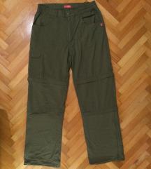Ock pantalone za planinarenje NOVE