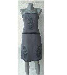 haljina svilena bretele broj S ANUSHA