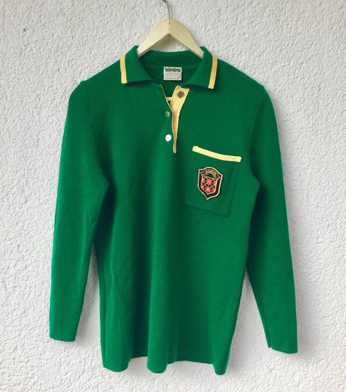 Almira retro džemper