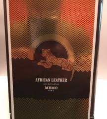 Memo Paris AFRICAN LEATHER 75ml edp
