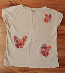 Zara majica XS