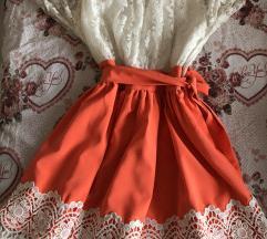 Xxl haljina  sada 1800