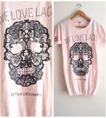 Skull majica