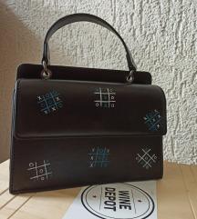 Unikatna torbica - 2 lica i 2 načina nošenja